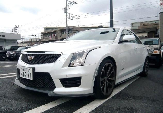 キャデラック キャデラック cts-v 試乗 : sagamihara.gmj-dealer.jp